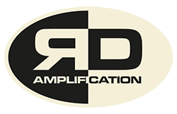 R D Amplification handmade Guitar and Bass amplifiers in the UK